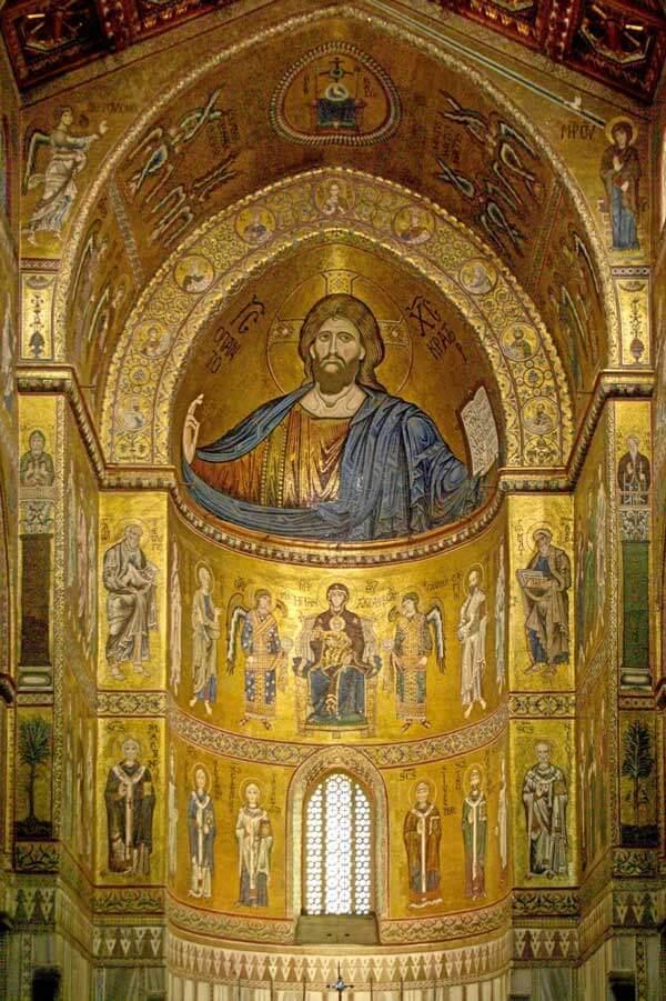 Palermo UNESCO tour  – 4 days/3 nights