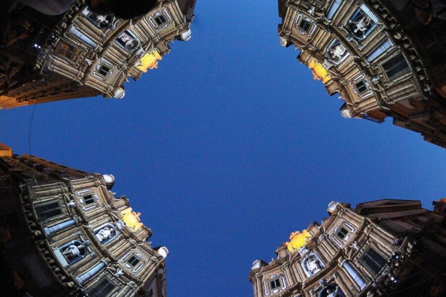 Palermo – Long WEEK END