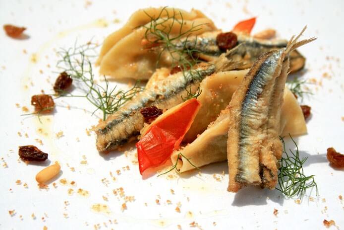 Patrimonio gastronomico in Sicilia