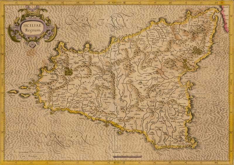 Grand tour di Sicilia – 10 giorni/9 notti