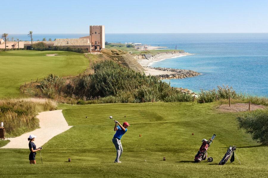 Art & Golf