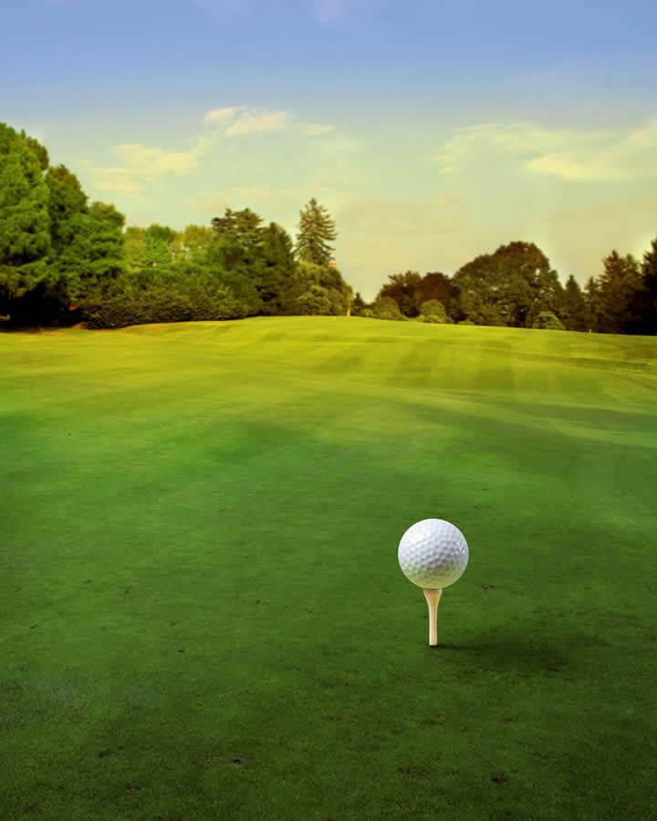 Art & Golf – 7 days/6 nights
