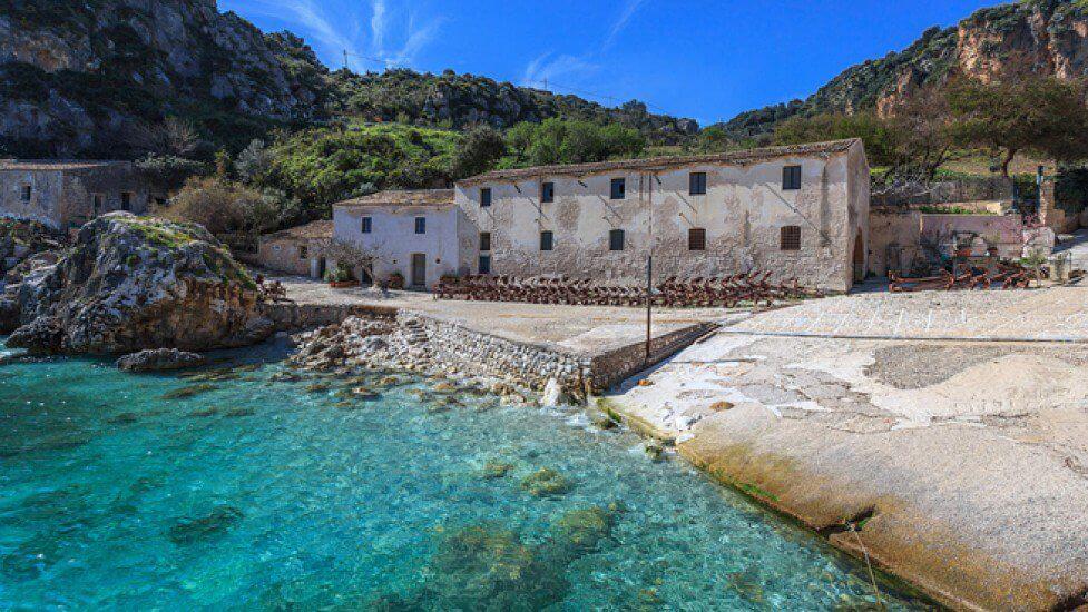 Blue Sicily
