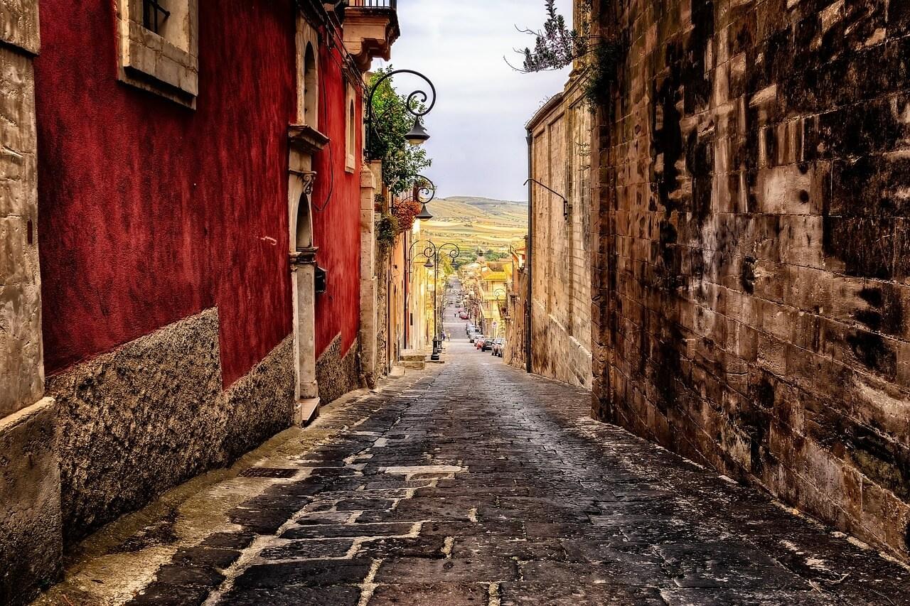 La Sicilia Segreta – 8 giorni/7 notti