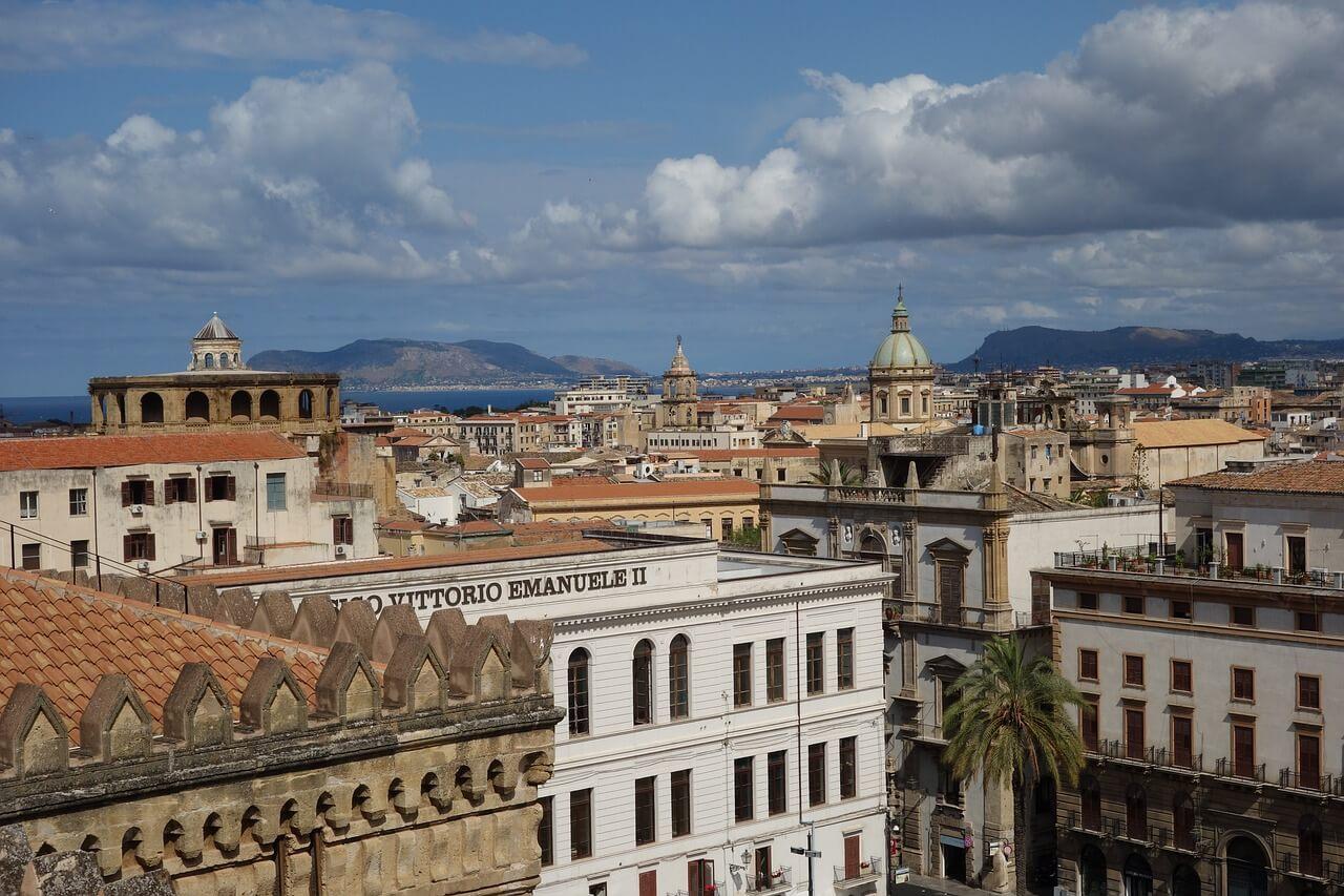 Palermo – Fine settimana lungo