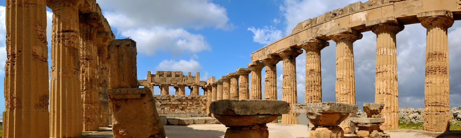 Archaeological Sicily