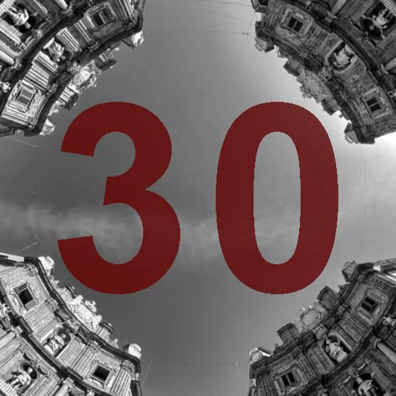 30 anni di eventi 1